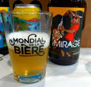 Mirage American Wheat Ale