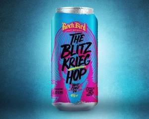 Foto 6 - RockBird The Blitzkrieg Hop