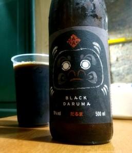 japas cervejaria black daruma páscoa
